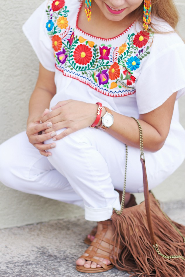 mexican-embroidered-top