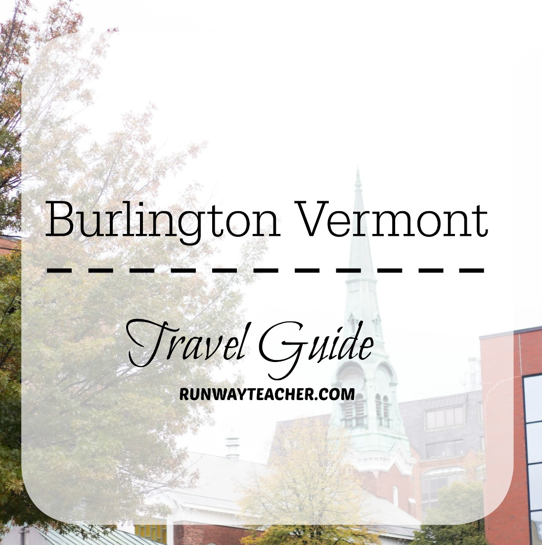burlington-travel-guide