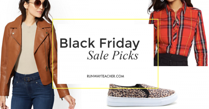 Black Friday Holiday Picks