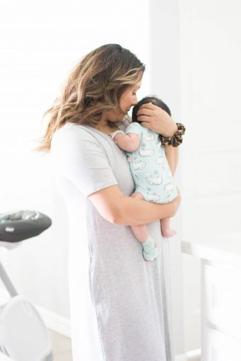 The Must Have Items on Your Baby Registry
