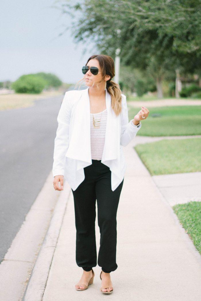 3 Basic Essentials for your Work Wardrobe