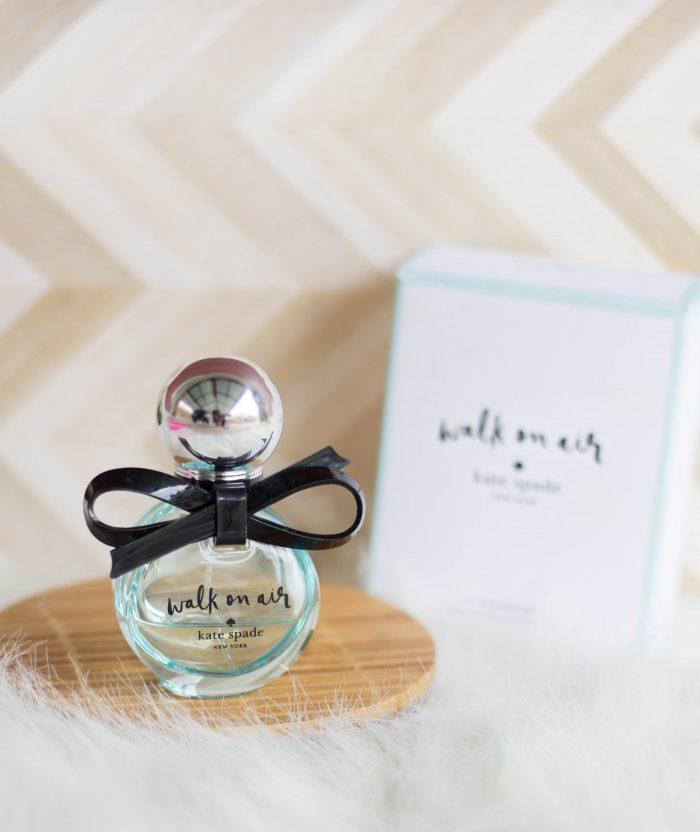 My Top Six Favorite Perfumes