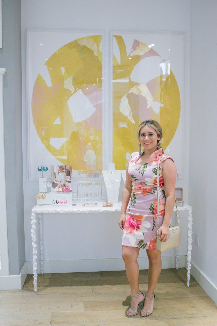 Kendra Scott Event + My Favorite Items