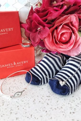 Memorable Mother's Day Gift with James Avery